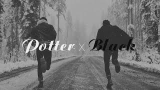 【HP Fancast】Black&Potter    Hurts Like Hell