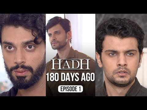 hadh episode 1 of 9 180 days ago a web original by vikram bh