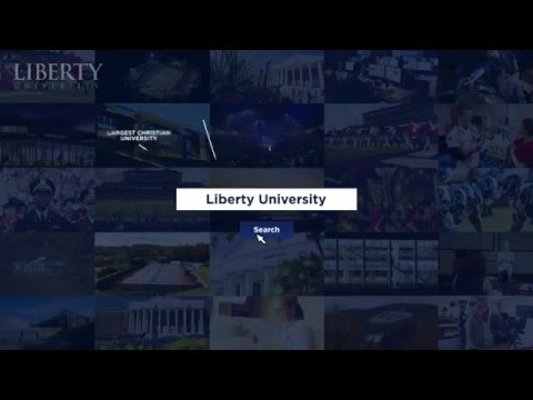 Search For Liberty University Online