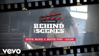 Stonebwoy, Beenie Man   Shuga (Behind The Scenes)