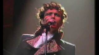 """Adam and the Ants """"The Prince Charming Revue"""" part II - 5 Guns West"""