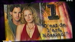Buffy - Documentaire M6 [2003]