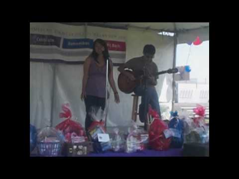 You Belong With Me (live) - Taylor Swift cover