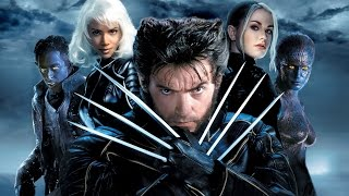 X-MEN MOVIES IN CHRONOLOGICAL ORDER
