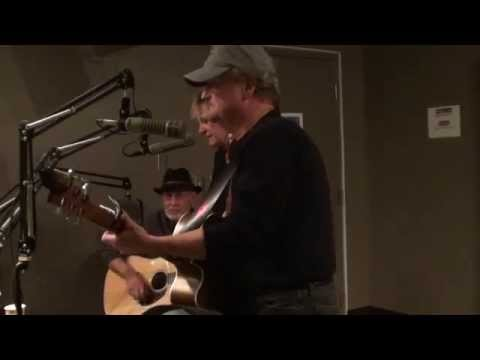 3 Bricks Shy perform 'Love My Guitar' on KKFI Radio