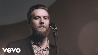 John Mark McMillan - Borderland (Live)