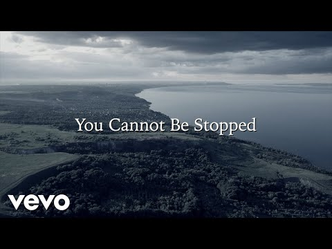 You Cannot Be Stopped