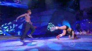 think you can dance- Dancehall again (FACEBOOK DJ-KID)