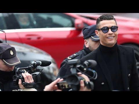 Cristiano Ronaldo es condenado a 23 meses de cárcel y 19 millones de ... 83a70ce9f803e