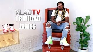 Trinidad James on Co-Writing Credit on Mark Ronson & Bruno Mar's Uptown Funk