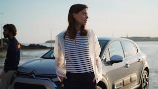 [오피셜] The collaboration between Citroën and Saint James - Citroën C3 Saint James