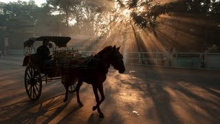 Natural Lighting Tips from Bob Holmes - Natural Light in Travel Photos