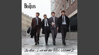 "Words Of Love (Live At The BBC For ""Pop Go The Beatles"" / 20th August, 1963)"