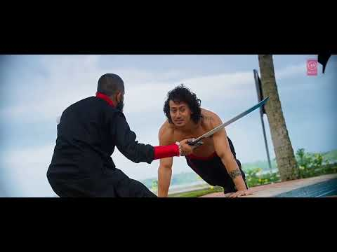 Get Ready To Fight   Baaghi 2016   1080p Bluray   TrueHD Dolby Atmos 7 1