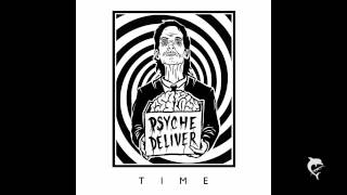 """Psychedeliver  """"Turn the Wheel"""""""