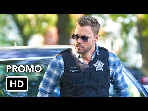Chicago P.D. 5.04 (Preview)