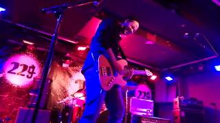 Hollow illusion- Live Clips from 229, London, UK the 01.06.2018