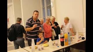 L'A.G d'Energy's Pays Basque, le 29 Septembre dernier