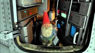 My Little Garden Gnome