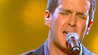 The Grand Champion of The Voice UK 2015! - Stevie McCrorie Singing Lost Stars
