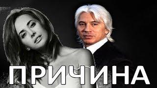 Хворостовского и Фриске погубила косметика со стволовыми клетками  (16.12.2017)
