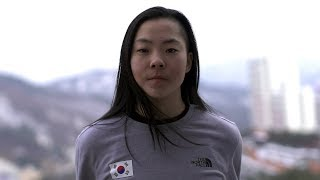 Her Olympic Goal: Find Her Birth Parents | NYT - Winter Olympics