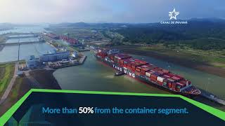 Three Years: Expanded Panama Canal Continues to Exceed Expectations