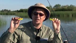 Все о рыбалке с владимиром щербаковым