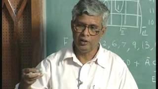 Lecture 7 -  Logic Minimization Using Karnaugh Maps