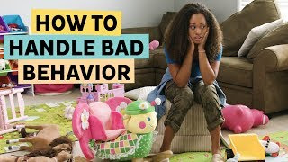 Babysitter Boss S1E7: Babysitting Bad Behavior Hacks
