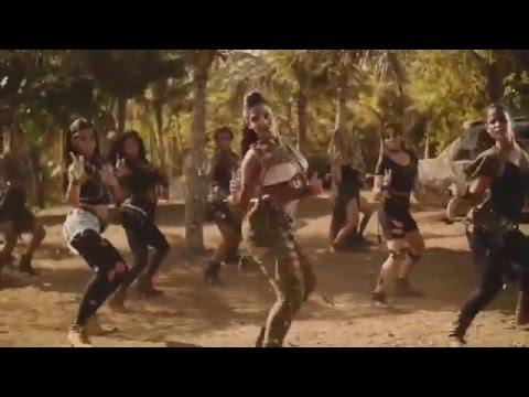 Vingadora - Paredão Metralhadora - Teaser do Clipe