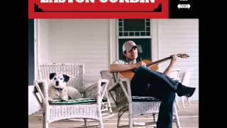 Easton Corbin -- Don't Ask Me About a Woman