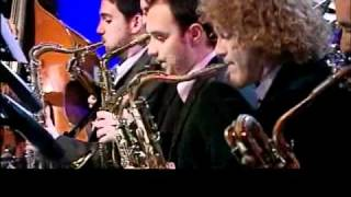 BUSTIN' OUT ALL OVER - Big Band Taller de Sedajazz