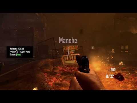 BO2 Mod Menu Infection Xbox One (NOT FAKE) - смотреть онлайн