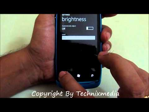 Nokia Lumia 610 Tips, Tricks and Hacks