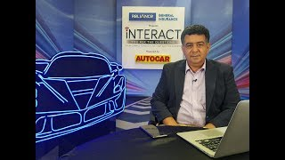 Cars to buy before they die - chat LIVE with Hormazd Sorabjee! #RelianceGeneralInsurance #LiveSmart