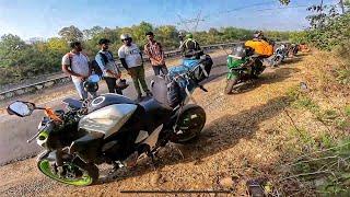 Delhi to Hemkund Sahib Ride Starts   Ep.01