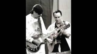 Warehouse (Live) DMB & Carlos Santana
