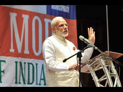 PM Modi's speech at Reception hosted by Mayor, Durban City Hallin Durban, South Africa