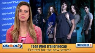 The Gates, MTV's Teen Wolf Trailer Recap