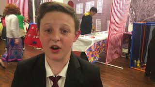 TISD Gifted and Talented Academy Carnival 2017