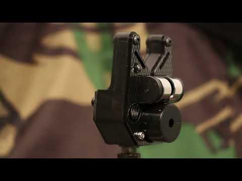 Gardner TLB Plus Bite Alarms - elektromos kapásjelző videó
