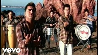 No Hay Novedad - Banda el Recodo (Video)