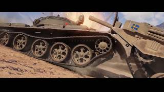 World of Tanks - Gameplay Trailer