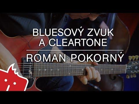 CLEARTONE 9470 Struny pro elektrickou kytaru