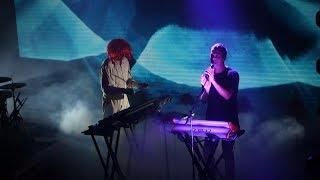 The Presets (Live @ The Tivoli, Brisbane   June 27, 2018)