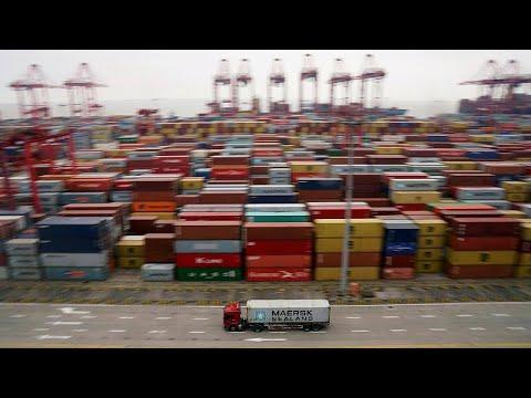 Ανοιχτός εμπορικός «πόλεμος» ΗΠΑ-Κίνας