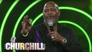 Bishop Marvin Winans and Donnie McClurkin Perform