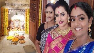 Karthika Deepam On Location Video - 28th June 2018