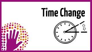 Daylight Saving Time – explained easily